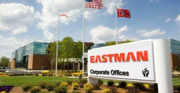 Eastman to Build Plastic-to-Plastic Molecular Recycling Facility in Tennessee