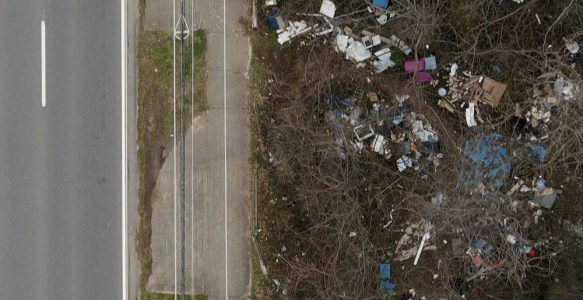 Addressing Tennessee's Litter Problem at the General Assembly